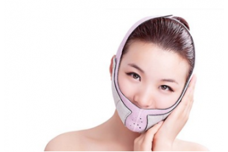 [Ultra Thin Face Lift Up Slimming Band @ 66% Savings!] B$8.9 instead of B$29 for a unit of Ultra Thin Face Chin Cheek Lift Up Slimming. Redemption at SD HQ, Gadong