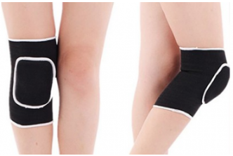 [2pcs Knee Pads @ 64% Savings!] B$7.90 instead of B$22 for 2 pieces of Elastic Sponge Knee Pads, Redemption at SD HQ, Gadong