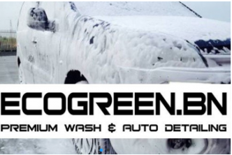 [Clean Car Package @ 58% Savings] B$10 instead of $24 for Car Interior and Exterior Cleaning for 2 Small/Medium Cars or 1 Large Car at Ecogreen.bn, Beribi.