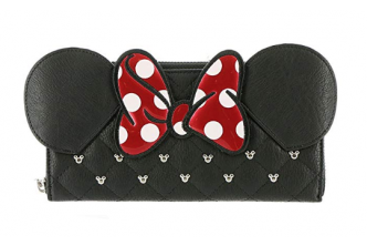 U.S. Deal [Authentic Disney Wallet @ 48% Savings!] B$88 instead of B$169 for a unit of Authentic Disney Leather Zip Around Wallet. Redemption at SD HQ, Gadong.
