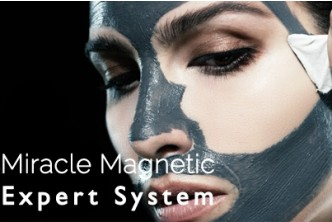 [Miracle Magnetic Facial Therapy @ 86% Savings!] B$38 instead of B$280 for 90 minutes Facial Therapy