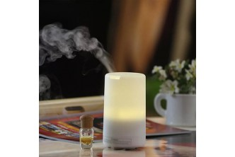 [Aroma Therapy Diffuser @ 84% Savings!] B$35 instead of B$219 for a unit of LED USB Oil Aromatherapy Air Humidifier. Redemption at SD HQ, Anggerek Desa