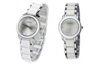 [Senda Watch at 71% Savings] B$17 instead of B$58 for a set of Senda Watch. Redemption at SD HQ, Gadong