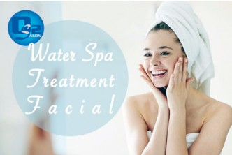 [Face Revitalization Treatment @ 64% Savings!] B$28 instead of B$78 for Oxygen Water Spa Treatment Facial using Beautrio International Skincare + Eyebrow Shaping at Oxygen Salon, Delima Square
