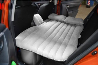 Good for your kids on road trip* [Car Inflatable Mattress @ 47% Savings] $79 instead of $149 for a car inflatable mattress. Redemption at SD HQ, Gadong.