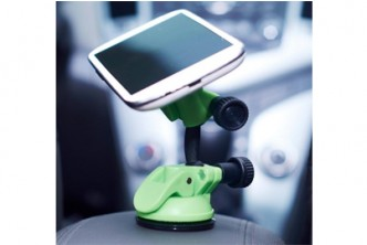 [Car Phone Holder @ 69% Savings!] B$12 instead of B$39 for a unit of Car Phone Holder. Redemption at SD HQ, Gadong