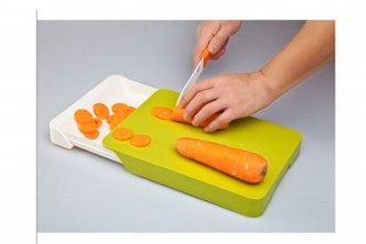 [Sokano Cutting Board w Drawer @ 61% Savings!] B$18.9 instead of B$49 for a unit of Sokano Cutting Board w Drawer. Redemption at SD HQ, Gadong