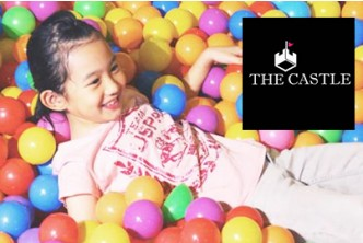 [Castle Fun @ 50% Savings!] B$7 instead of B$14 for 2 hours of fun for 2 kids (or visiting 2 times per coupon) at The Castle Kiddieland Brunei, Gadong.