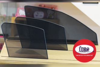 UDRA Enterprise [Year-End Customized Window Shades Promo up to 50% Savings!] B$60 instead of B$120 for single layer /$70 instead of B$120  for double layer for 2 Front & 2 Rear Window Shades at Jln Kota Batu.