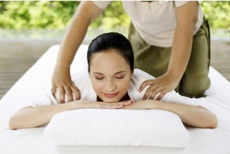 *Ladies Only [Thai Massage @ 50% Savings] B$12 instead of $24 for 1 Hour Thai Traditional Full Body Massage at Fusionexcel Health Services, Gadong.