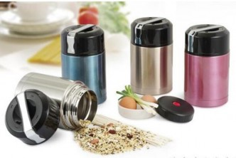 [1L Stainless Steel Thermal Flask @ 70% Savings!] B$22 instead of B$99 for a unit of 1L Stainless Steel Thermal Flask. Redemption at SD HQ, Gadong.