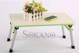 [SOKANO Foldable Laptop Desk @ 70% Savings!] B$20.9 instead of B$69 for a unit of SOKANO Foldable Laptop Desk . Redemption at SD HQ, Gadong.