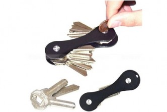 [Key Holder @ 57% Savings!] B$9 instead of B$21 for a unit of Key Holder at SD HQ, Gadong.