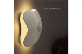[Clover Rechargeable Motion Sensor Light @ 69% Savings!] B$12 instead of B$39 for a unit of Clover Rechargeable Motion Sensor Light. Redemption at SD HQ, Gadong.