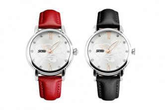 Buy before 5th Nov* [Rose Watch @ 62% Savings!] B$22 instead of B$58 for a unit of Rose Watch at SD HQ, Gadong.