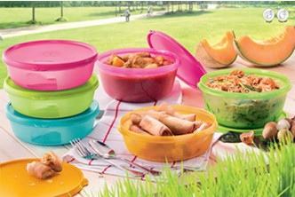 [For TW Members ONLY] Smart Bowl Small (1.0L) / Smart Bowl Medium (1.5L). Collection at sD HQ/D2D Delivery including Seria/Kuala Belait, Tutong & Brunei-Muara! Refer to Fine Print for Terms and Conditions!