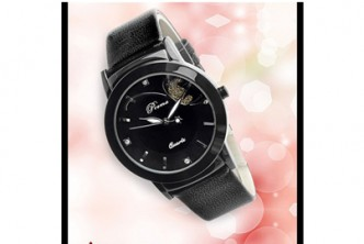 Buy before 20th Nov* [Purple PREMA Premium Butterfly Watch @ 76% Savings!] B$13 instead of B$55 for a unit of PREMA Premium Butterfly Watch at SD HQ, Gadong.