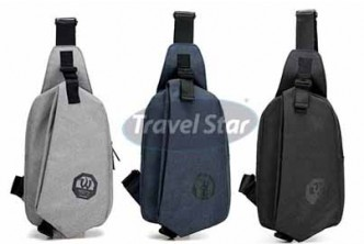Buy before 20th November**[Travel Star Shoulder Bag @ 77% Savings!] B$16 instead of B$69 for a unit of Travel Star Shoulder Bag at SD HQ, Gadong.