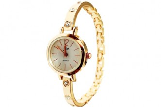 [JW Classic S Watch 83% Savings] B$14.9 instead of B$89 for a set of JW Classic Women Watch. Redemption at SD HQ, Gadong