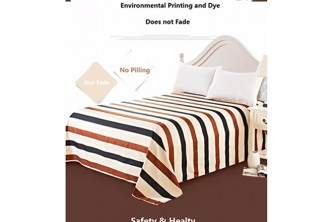 [Queen Size Premium Bed Sheet (2Pillow Case + 1BedSheet) @ 75% Savings!] B$19.9 instead of B$79 for a unit of GTE 3-in-1 Premium Bed Sheet (Queen Size). Redemption at SD HQ, Gadong.