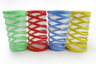 [3 Spiral Cup @ 60% Savings!] B$10 instead of B$30 for three Spiral Designed Cup.Redemption at SD HQ, Gadong