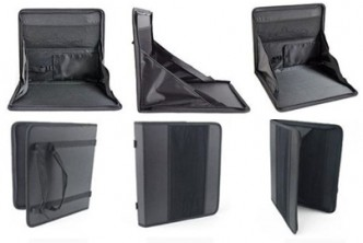 U.S. Deal [Car Laptop Holder @55% Savings!] B$44 instead of B$88 for a unit of  Foldable Car Laptop Holder & Organizer Tray. Redemption at SD HQ, Gadong.