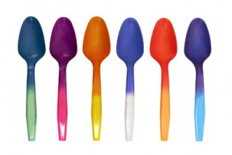 U.S. Deal [Color Changing Mood Spoon @49% Savings!] B$30 instead of B$59 for a Set of 12 Color Changing Reusable Mood Spoons. Redemption at SD HQ, Gadong.