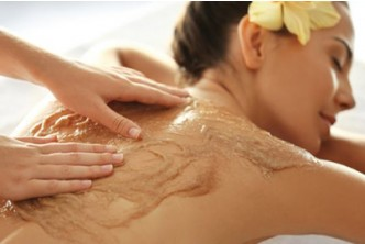 [Body Relaxation @ 73% Savings!] B$20 instead of B$75 for a session (1.5 Hrs) of Full Body Scrub + Herbal Steam + Full Body Massage at My Beauty & Body Workshop, Kiulap.