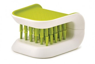 U.S. Deal [Blade/Cutlery Brush Cleaner @38% Savings!] B$20 instead of B$32 for a unit of Blade & Cutlery Cleaner Brush. Redemption at SD HQ, Gadong.