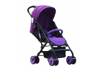 [SOKANO Lightweight Foldable Stroller @ 50% Savings!] B$150 instead of B$299 for a unit of SOKANO Lightweight Foldable Stroller . Redemption at SD HQ, Gadong