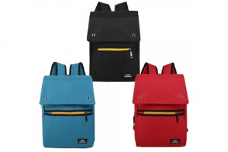 [Travel Star Canvas back bagpack @ 59% Savings!] B$19.9 instead of B$49 for a unit of Travel Star Premium Casual Canvas Backpack at SD HQ, Gadong.