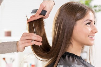 NEW YEAR'S SPECIAL [Fabulous Hair Package @ 68% Savings!] B$58 instead of B$180 for a choice of C-Perm / Volume Rebonding / Digital Perm / Hair Color including Hair Cut + Hair Treatment at Oxygen Salon, Delima Square.