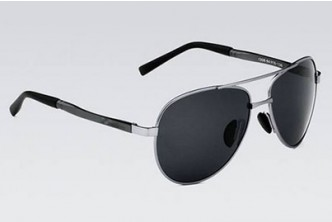 [Men's Polarized Sunglasses @48% Savings!] B$25 instead of B$48 for a set of Men Aviator Alloy Frame Polarized Sunglasses. Redemption at SD HQ, Gadong.