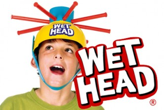 [Wet Head Challenge @ 47% Savings!] B$20 instead of B$38 for a unit of Wet Head Roulette Game , redemption at SD HQ, Gadong.