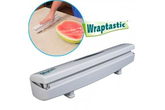 [Wrapplastic @ 82% Savings!] B$6.90 instead of B$39 for a unit of Wrapplastic. Redemption at SD HQ,Gadong
