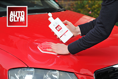 [AUTOGLYM Polishing Deal!] B$69 (small/medium) / B$99 (big/extra big) instead of B$130 / B$180 for Full body Polishing + Waxing (AUTOGLYM 3 Layers, Stage1 & 2) at The Shine Auto Detailing - Redeemable Daily, including night sessions on weekends.
