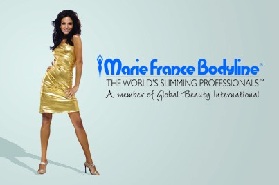 *Mother's Day Special* [Marie France Bodyline Slimming Package @ 91% Savings!] B$99 instead of B$1200 for 15 treatments (3sessions) Bodyline Slimming Package at Marie France Bodyline, Yayasan.