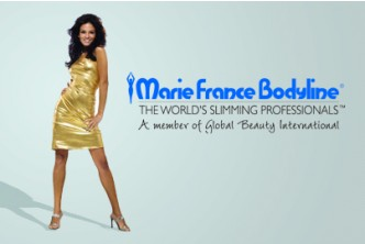 -Final- Limited Time Only* [Marie France Bodyline Slimming Package @ 91% Savings!] B$99 instead of B$1200 for 15 treatments (3sessions) Bodyline Slimming Package at Marie France Bodyline, Yayasan.