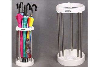 Sold Out* [Umbrella Stand @ 56% Savings!] B$22 instead of B$49.9 for a unit of a Umbrella Stand. Redemption at SD HQ, Anggerek Desa